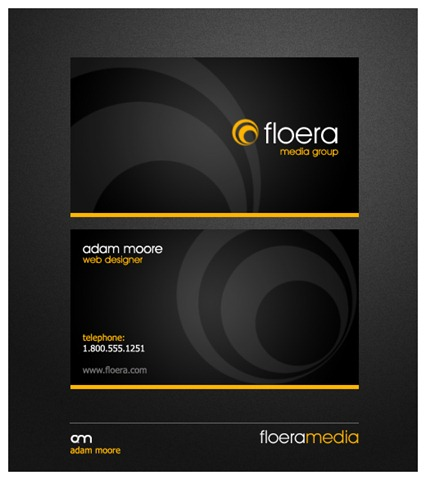 Floera_Business_Card_by_elusive