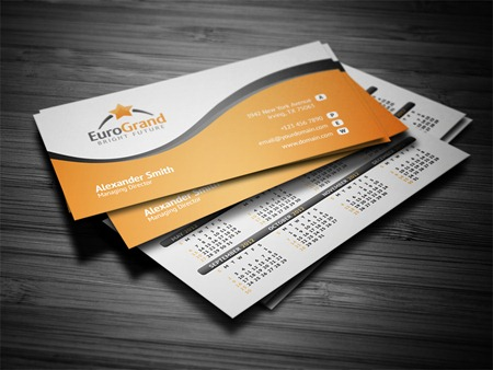 stylish_calendar_business_card_by_flowpixel-d4t39dj