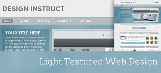 0212-01_di_light_textured_webdesign_thumbnail