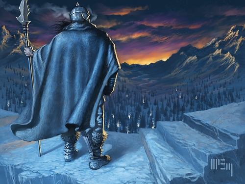 game_of_thrones__night__s_watch_by_patrickmcevoy-d45x21n